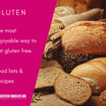 The Most Enjoyable Ways To Eat Gluten Free